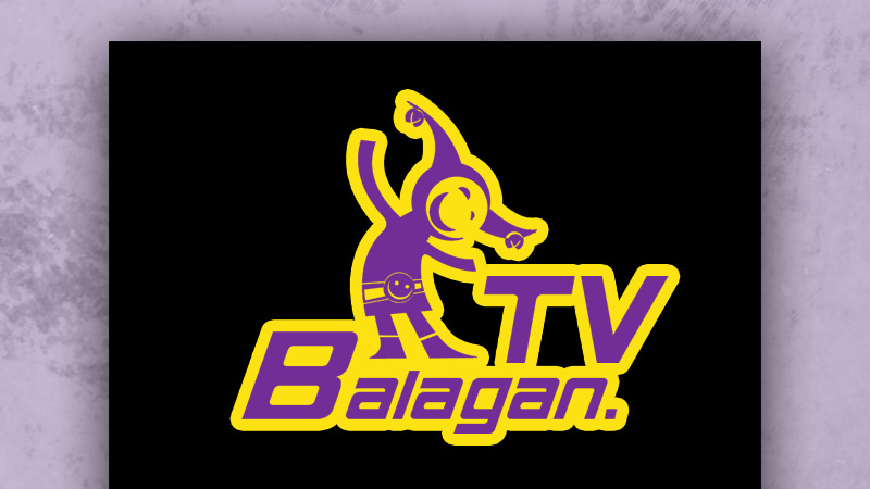 עיצוב ומיתוג - Balagan.TV